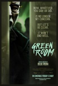 Bafici 2016 - Green Room - c i n e m a r a m a