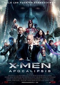 X-Men: Apocalipsis (X-Men: Apocalypsis) - c i n e m a r a m a