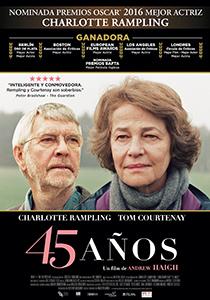 45 años (45 years) - c i n e m a r a m a