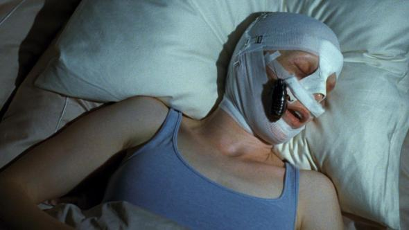 Goodnight Mommy (Ich seh ich seh) - c i n e m a r a m a