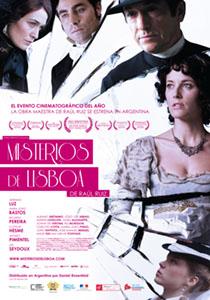 Misterios de Lisboa - c i n e m a r a m a