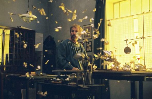Dossier Raúl Ruiz - Klimt - c i n e m a r a m a