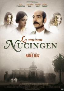 Dossier Raúl Ruiz - La casa Nucingen - c i n e m a r a m a