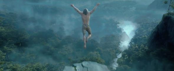 La leyenda de Tarzán (The Legend of Tarzan) - c i n e m a r a m a