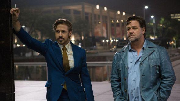Dos tipos peligrosos (The Nice Guys) - c i n e m a r a m a