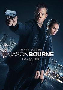 Jason Bourne - c i n e m a r a m a