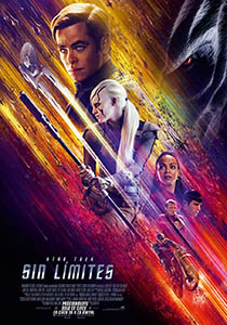 Star Trek: Sin límites (Star Trek: Beyond) - c i n e m a r a m a