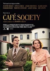 Cafe Society - c i n e m a r a m a