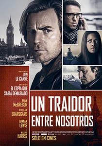 Un espía entre nosotros (Our Kind of Traitor) - c i n e m a r a m a