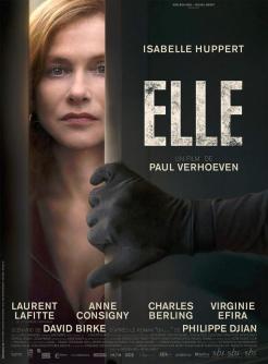 "Sobre ""Elle"", de Paul Verhoeven - c i n e m a r a m a"