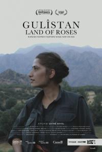 Mar del Plata 2016 - Gulistan (Land of Roses) - c i n e m a r a m a