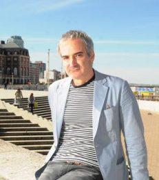Mar del Plata 2016 - Olivier Assayas
