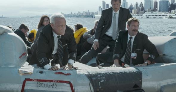 Sully: hazaña en el Hudson (Sully) - c i n e m a r a m a