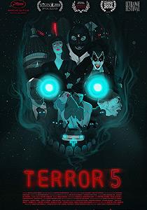 Terror 5 - c i n e m a r a m a