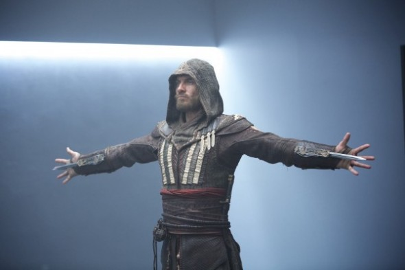 Assassin`s Creed - c i n e m a r a m a
