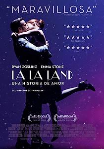 La La Land - c i n e m a r a m a