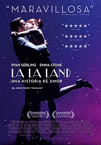 La La Land (2) - c i n e m a r a m a
