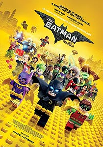 Lego Batman: La película (Batman Lego the Movie) - c i n e m a r a m a