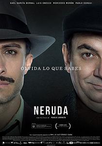 Neruda - c i n e m a r a m a
