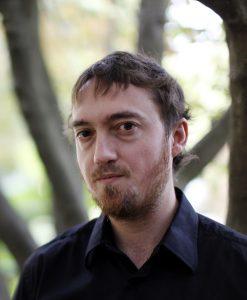 Bafici 2016 - Entrevista a Estanislao Buisel, codirector de El teorema de Santiago - c i n e m a r a m a