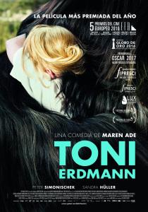 Toni Erdmann - c i n e m a r a m a