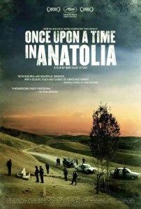 Dossier Ceylan - Érase una vez en Anatolia
