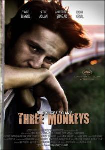 Dossier Ceylan - Tres monos