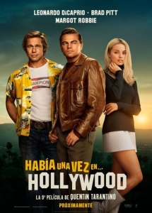 habia-una-vez-hollywood-poster